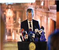 انطلاق مشروع تطوير المتحف المصري بالتعاون مع الاتحاد الأوروبي