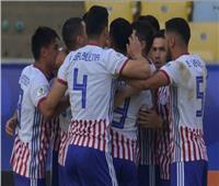 كوبا أمريكا 2019| «كاردوزو» يمنح باراجواي هدف التقدم على قطر