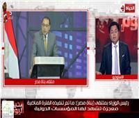 خالد أبو بكر: الساحل الشمالى منطقة سياحية جاذبة.. والحكومة تساند القطاع الخاص