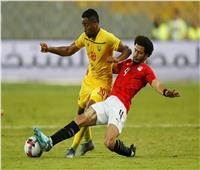 أمم إفريقيا 2019| غينيا تسجل هدف التعادل في مصر من خطأ فادح