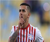 كوبا أمريكا 2019| «جونزالز» يسجل الهدف الثاني لباراجواي على قطر