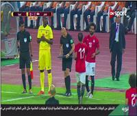 أمم إفريقيا 2019| صور.. محمد صلاح يشارك في ودية مصر وغينيا