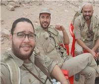 أحمد رزق: فخور بمشاركتي في «الممر»..  ووطنية المصريين لا تهتز