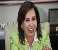 جواتيمالا| تقدم «ساندرا توريس» في النتائج الأولية للانتخابات الرئاسية