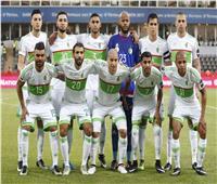 أمم إفريقيا 2019| منتخب الجزائر يقدم موعد وصوله إلى مصر