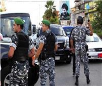 الأمن اللبناني يلقي القبض على إرهابي روج لأفكار«داعش»