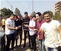 طلاب الثانوية العامة ببورسعيد: سهولة امتحانات الأحياء والديناميكا والفلسفة