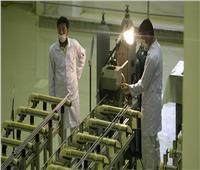 إيران: إنتاج 300 كيلوجرام من اليورانيوم المُخصب خلال 10 أيام