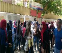 أمهات مصر: سهولة امتحان الأحياء وصعوبة في ثلاث نقاط .. وفرحة بسبب الفلسفة