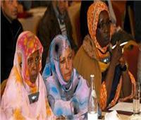 حضور كبير للمرأة الموريتانية في الحملات الدعائية للانتخابات الرئاسية