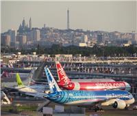 صور| اليوم.. انطلاق معرض باريس للطيران