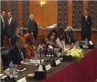 وزير التنمية المحلية: الرئيس السيسي يهتم بالمرأة الإفريقية