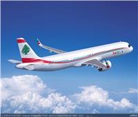 الخطوط الجوية اللبنانية أول شركة طيران بالعالم تطلب «A321XLR» من إيرباص