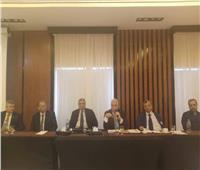 فودة يترأس الاجتماع الأول للجنة التنظيمية العليا لمؤتمر السياحة العلاجية