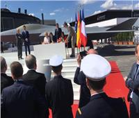 معرض باريس للطيران| ماكرون يوقع اتفاقية لإنتاج جيل جديد من الطائرات الحربية