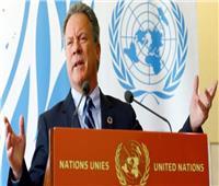 مدير برنامج الغذاء العالمي يحذر من احتمال تعليق المساعدات في اليمن