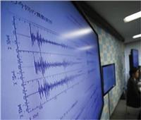 زلزال بقوة 6 درجات يضرب غربي الصين