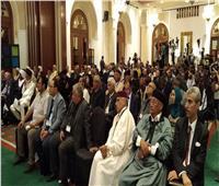 7 نقاط خلال لقاء القوى الوطنية الليبية.. أهمها تجربة مصر في محاربة الإرهاب
