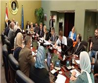 «الاستثمار» تستضيف اجتماع اللجنة الفرعية لاتفاقية المشاركة المصرية الأوروبية