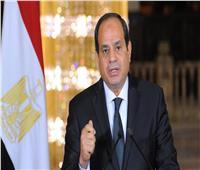 السيسي لرئيس وزراء بيلاروسيا: نرحب بزيادة استثماراتكم في مصر