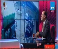 فيديو| الديهي عن دهس نجل نائبة مواطن: مفيش حد في البلد على رأسه ريشة