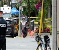 إصابة أربعة أشخاص في اطلاق نار بـ«تورونتو» في احتفال رياضي