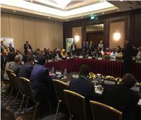 وزير التنمية المحلية يعلن موعد افتتاح منظمة المدن والحكومات الأفريقية بالقاهرة