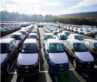 مبيعات السيارات الأوروبية ترتفع للمرة الأولى خلال 9 أشهر