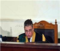كلمة المحكمة قبل النطق بالحكم على مُتهم في إعادة إجراءات محاكمته بـ«الإضرار بالاقتصاد»