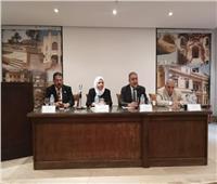 ناشرون يشيدون بأهمية مشروع تحدى القراءة ودورة الفعال على الطالب المصرى