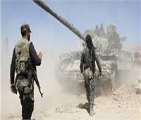 """الجيش السوري يحبط هجومًا يستهدف النقاط العسكرية بريف """"حماة """" الشمالي"""