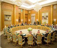 مجلس الوزراء السعودي يحث المجتمع الدولي على حماية الملاحة بالمنطقة