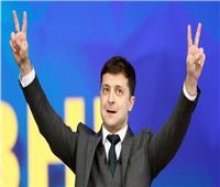 الرئيس الأوكراني: لن نجري حوارًا مع الانفصاليين في دونباس