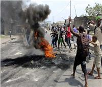 الأمم المتحدة: فرار حوالي 300 ألف من العنف بالكونجو يعقد محاربة الإيبولا