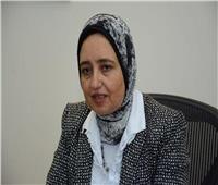 لبنى هلال: قانون البنوك الجديد استثنى «التير تو» من زيادة رأس المال