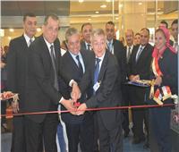 مطار القاهرة يتسلم 11 جهاز ماسح ضوئي ألماني