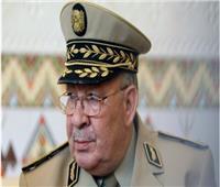 قائد الجيش الجزائري: بعض الأطراف تسعى لفراغ دستوري