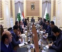 رئيس الوزراء يشهد توقيع اتفاقية نقل الكهرباء بين مصر وقبرص واليونان