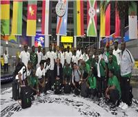 تسهيلات من الجمارك للفرق والمشاركين في بطولة أمم إفريقيا 2019