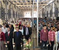 «مصر تتحرك نحو الريادة» مؤتمر بالمعهد الفني للعلوم والتكنولوجيا في الإسكندرية