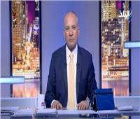 أحمد موسى للمصريين: اقفلوا قناة الأعداء.. وادعموا القناة الوطنية «تايم سبورت»
