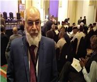 فيديو| عضو البرلمان الليبي: حفتر يقود مهمة مقدسة.. والإخوان عاثوا فسادا بالبلاد