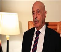فيديو| رئيس البرلمان الليبي: قادة الجماعات الإرهابية في طرابلس مقيمون بتركيا
