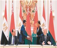 خبراء: زيارة الرئيس لبيلاروسيا تعزيز لعلاقاتنا المتوازنة دوليًا