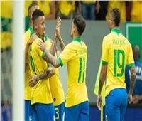 كوبا أمريكا| الـ«VAR» يحرم البرازيل من هدفين أمام فنزويلا.. فيديو