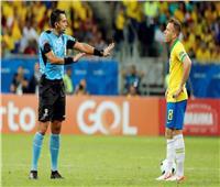 فيديو| ثلاثة أهداف ملغية في مباراة البرازيل وفنزويلا