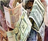 ننشر أسعار العملات العربية أمام الجنيه المصري في البنوك 19 يونيو