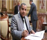 النائب عبد الحميد كمال يطالب بالتحقيق في مخالفات القاهرة للعبارات بالسويس