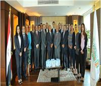 البنك الأهلي المصري يحصل على 15 جائزة دولية