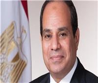 الرئيس السيسي يؤكد على عمق العلاقات بين مصر ورومانيا